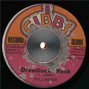 Dillinger / Joe Gibbs & The Professionals - Dreadlock Rock / Fort Augustus Rock download