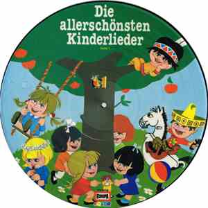 No Artist - Die Allerschönsten Kinderlieder download
