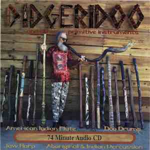 Peter Spoecker - Didgeridoo And Other Primitive Instruments download