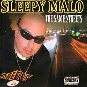 Sleepy Malo - The Same Streets download