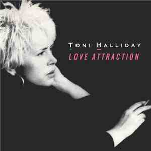 Toni Halliday - Love Attraction download