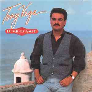 Tony Vega - Lo Mio Es Amor download