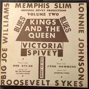 Various - Kings And The Queen (Volume Two) download